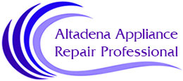 Altadena Appliance Repair